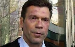 Ứng viên Tổng thống Ukraine bị bắn trong cuộc đụng độ các phe đối lập