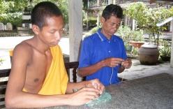 Chuyện lạ chưa biết về ngải rắn - thuốc quý cứu người ở An Giang
