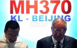 Để mất dấu MH370, Malaysia điều tra hãng hàng không và quân đội