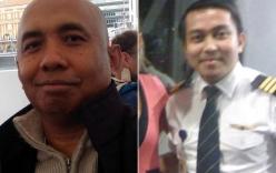 MH370: Cơ trưởng lừa cơ phó rời buồng lái để cướp máy bay?