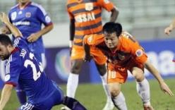 V.Ninh Bình tập luyện trở lại, tiếp tục đá AFC Cup bỏ V-League