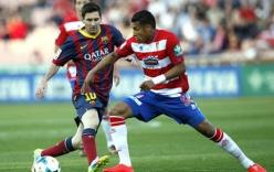 Messi liên tục