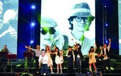 Đêm nhạc Trịnh bất hủ không có chỗ cho người nghèo