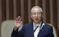 Giám đốc tình báo Hàn Quốc xin lỗi công chúng về việc giả mạo tài liệu