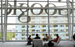 Nhân viên Google nhận lương gần 2,7 tỷ đồng một năm