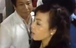 Dịch sởi: Bộ trưởng Y tế không cho phóng viên quay phim mình