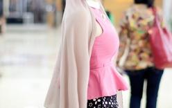 Những mỹ nhân Việt hay quá lố với thời trang sân bay