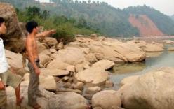 7 học sinh bị nước cuốn: Bộ GTVT yêu cầu làm rõ việc chậm làm cầu treo qua sông Nậm Mu