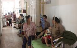 Nghệ An: Dịch sởi bùng phát mạnh, 3 trẻ tử vong
