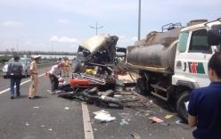 Tai nạn thảm khốc trên cao tốc: Tài xế chạy xe liên tục rất nhiều giờ