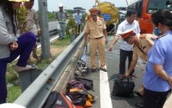 Tai nạn thảm khốc trên cao tốc Trung Lương:  Nạn nhân bị