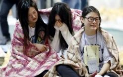 Hoảng loạn, bi thương và mặc cảm tội lỗi bủa vây khắp Hàn Quốc