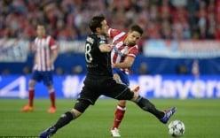 "Atletico Madrid 0-0 Chelsea: Mourinho đổ ""bê tông"" tại Vicente Calderon"