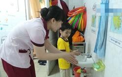 Bộ GD-ĐT yêu cầu các trường phòng chống dịch sởi