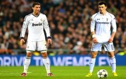 Ronaldo – Bale bị tấn công từ nước Đức