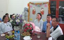Đám cưới rớt nước mắt của nữ bệnh nhân trước giờ lên bàn mổ tim
