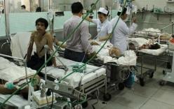 Tai nạn thảm khốc ở cao tốc Trung Lương: Gia đình nạn nhân người Pháp đòi kiện