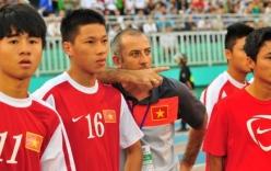 U19 Việt Nam có nguy cơ rơi vào bảng tử thần giải U19 châu Á