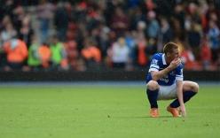 """Ghi 2 bàn vào lưới nhà, Everton """"tự sát"""" trên đường đua với Arsenal"""