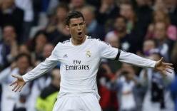 Real 4 - 0 Osasuna: Lập 2 siêu phẩm, Ronaldo đi vào lịch sử La Liga