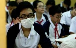 Lo lắng trước bệnh sởi, nhiều phụ huynh cho con nghỉ học