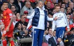 Thắng trận, Mourinho vẫn giương cờ trắng