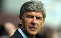 """HLV Wenger: """"Arsenal mất chức vô địch vì thiếu người"""""""