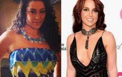 Britney Spears bị kiện vì làm gãy mũi vũ công