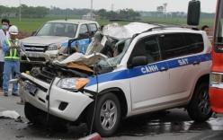 Tìm hiểu Toyota Rav4 - Chiếc SUV tử nạn cùng CSGT