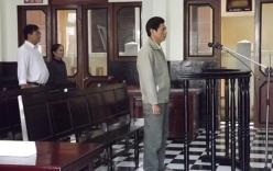 Cán bộ thi hành án chiếm đoạt 400 triệu đồng để tiêu xài