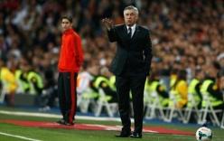 Ancelotti từ chối mức lương kỷ lục của MU