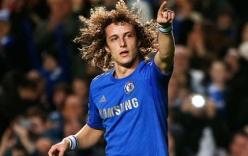"""Chọc """"tổ kiến lửa"""" Mourinho, David Luiz đối diện nguy cơ thất nghiệp"""
