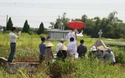 """""""Ngôi nhà chung"""" 20 m2 của 25.000 xác hài nhi ở Hà Nội"""