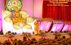 Phật giáo góp phần thực hiện thành tựu các mục tiêu phát triển của Liên Hợp Quốc