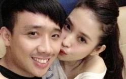 Sau khi chia tay, hot girl Mai Hồ cảm ơn Trấn Thành