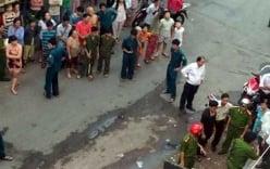 Sợ bị đánh ghen, một Việt kiều tử vong vì ngã từ khách sạn