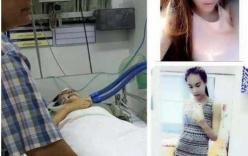 Nữ diễn viên Thái xinh đẹp bị bắn chết khi đi mua sắm