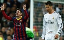 Ký hợp đồng mới, Messi vượt Ronaldo nhận lương cao nhất thế giới