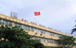 Đại học Bách khoa Hà Nội được xếp hạng đứng đầu Việt Nam