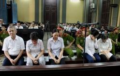 Bác kháng cáo kêu oan của 4 bị cáo trong đại án Vifon