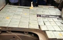 Xử kẻ buôn gần 300 bánh ma túy tông chết cảnh sát