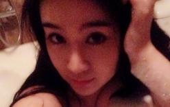 Bạn gái tin đồn Cao Thái Sơn bị
