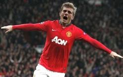 M.U đạt được thỏa thuận chiêu mộ Toni Kroos từ Bayern