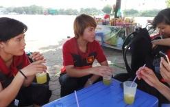 'Việt Nam không thể đến World Cup với cái bụng đói'