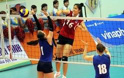 Hạ Kazakhstan, tuyển Việt Nam xuất sắc giành ngôi đầu