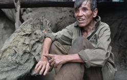 Người đàn ông trốn trong rừng hoang hơn 30 năm