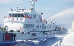 Tình hình biển Đông cập nhật đến 12h ngày 24/5