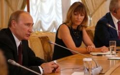 Ông Putin: Không thể cô lập Nga khỏi nền kinh tế toàn cầu