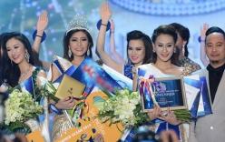 Hoa hậu Đại Dương 2014: Đặng Thu Thảo đăng quang