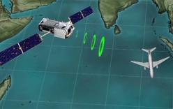 Malaysia công bố dữ liệu vệ tinh máy bay mất tích MH370